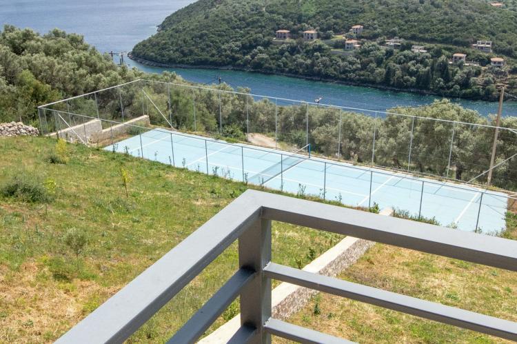 VakantiehuisGriekenland - Lefkas: Villa Krystle  [40]