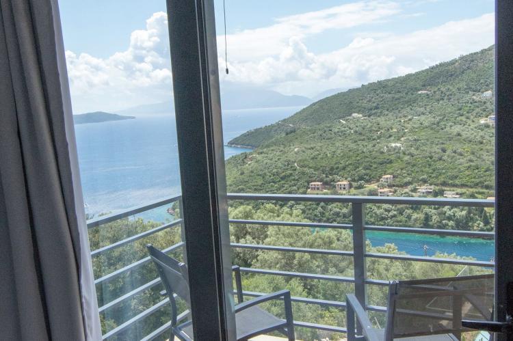 VakantiehuisGriekenland - Lefkas: Villa Krystle  [32]
