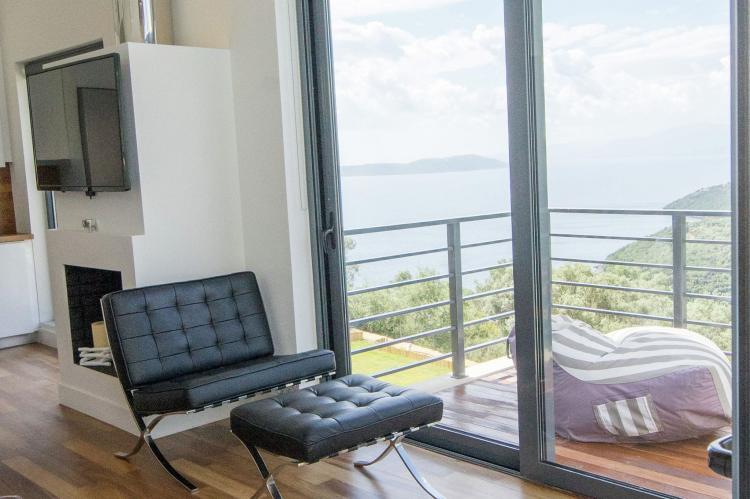 VakantiehuisGriekenland - Lefkas: Villa Krystle  [31]