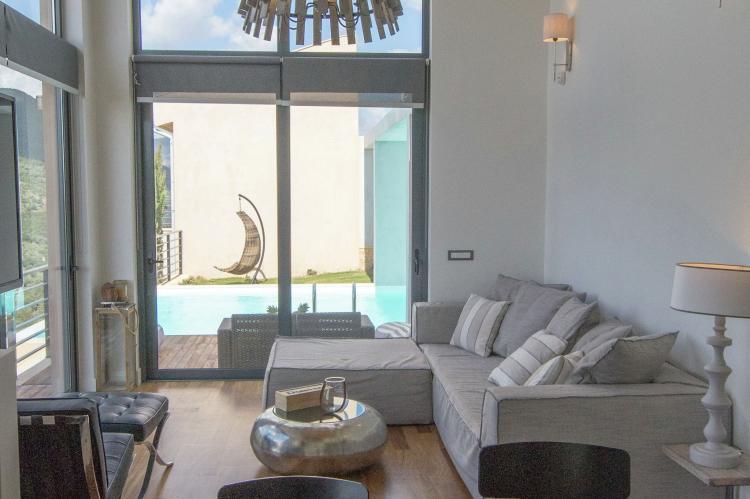 VakantiehuisGriekenland - Lefkas: Villa Krystle  [10]