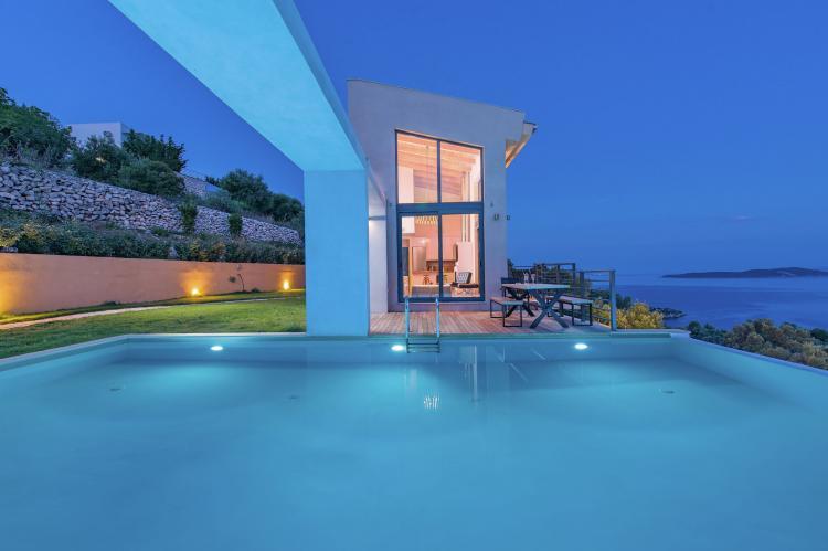 VakantiehuisGriekenland - Lefkas: Villa Krystle  [34]