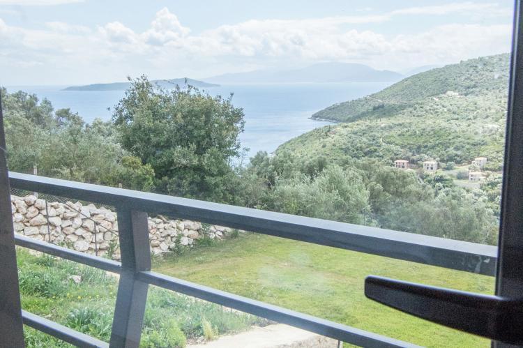VakantiehuisGriekenland - Lefkas: Villa Krystle  [33]