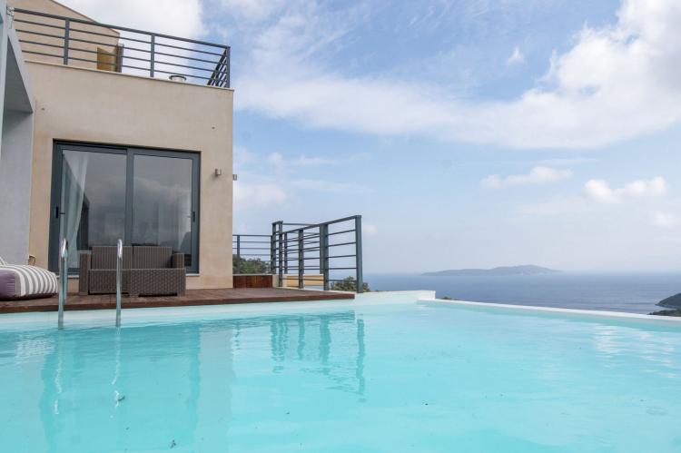 VakantiehuisGriekenland - Lefkas: Villa Alexis  [1]