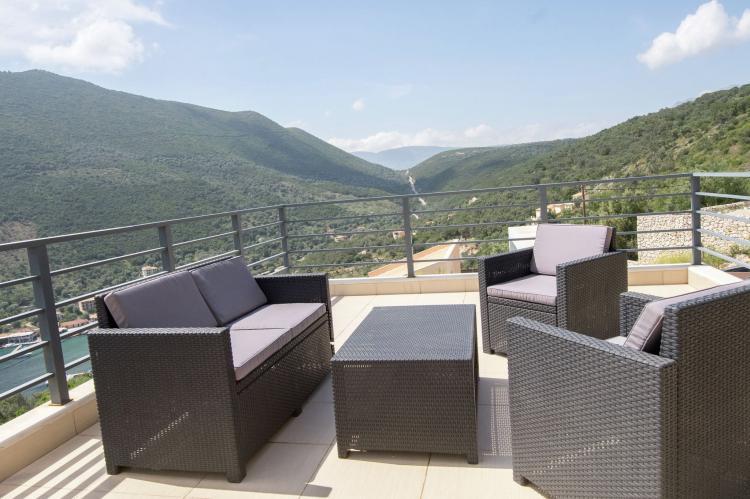 VakantiehuisGriekenland - Lefkas: Villa Alexis  [30]