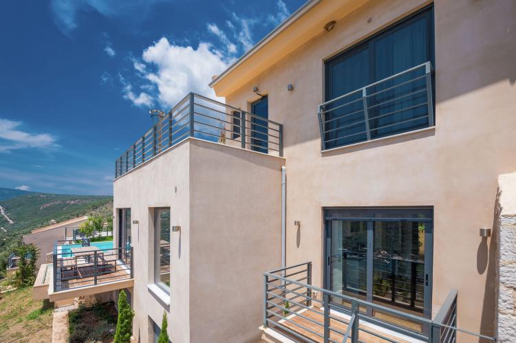 VakantiehuisGriekenland - Lefkas: Villa Alexis  [3]