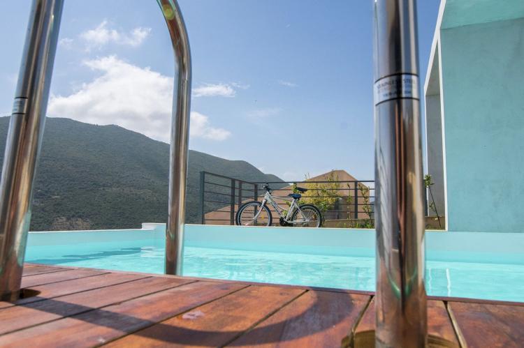 VakantiehuisGriekenland - Lefkas: Villa Alexis  [4]