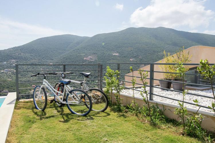 VakantiehuisGriekenland - Lefkas: Villa Alexis  [33]