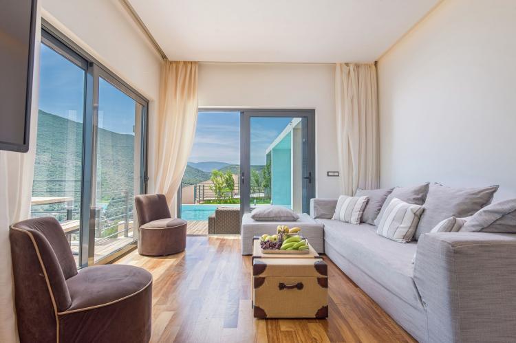 VakantiehuisGriekenland - Lefkas: Villa Alexis  [9]
