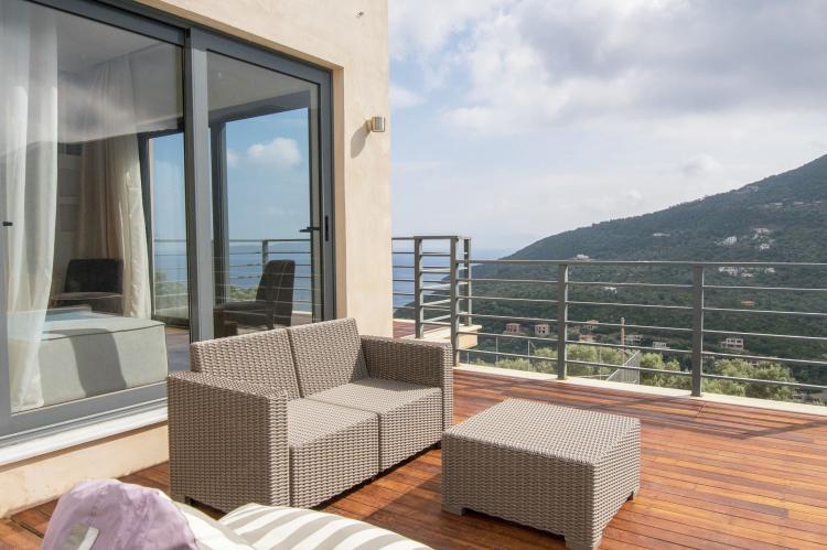 VakantiehuisGriekenland - Lefkas: Villa Alexis  [27]