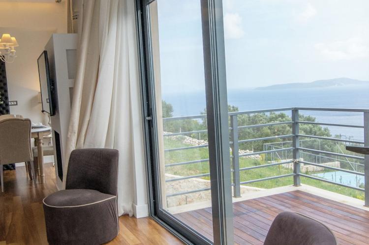 VakantiehuisGriekenland - Lefkas: Villa Alexis  [31]