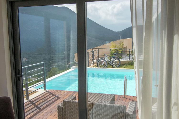 VakantiehuisGriekenland - Lefkas: Villa Alexis  [5]