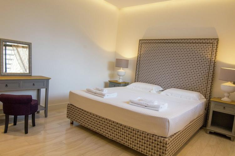 VakantiehuisGriekenland - Lefkas: Villa Alexis  [20]