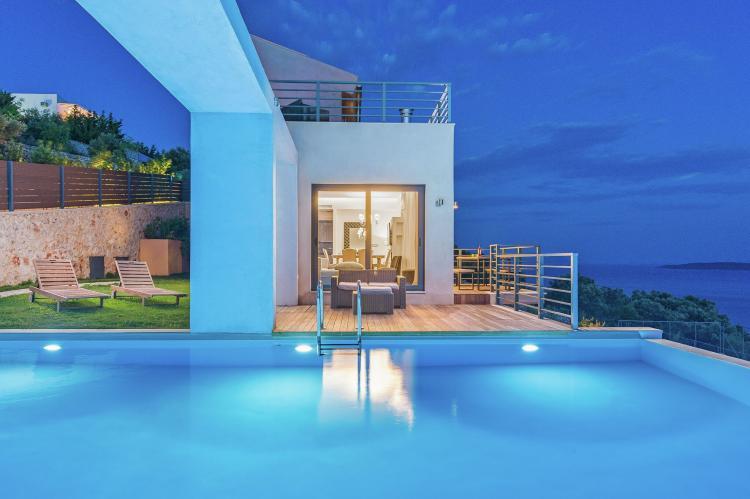 VakantiehuisGriekenland - Lefkas: Villa Alexis  [2]
