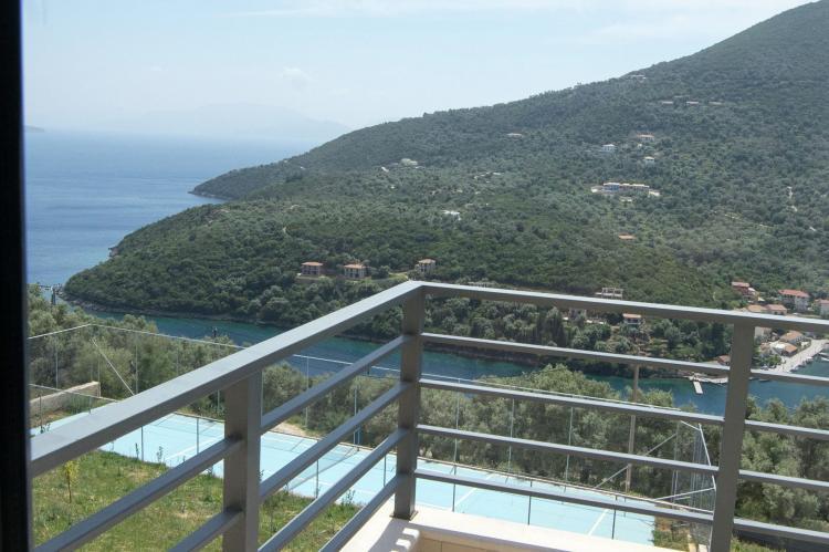 VakantiehuisGriekenland - Lefkas: Villa Alexis  [29]