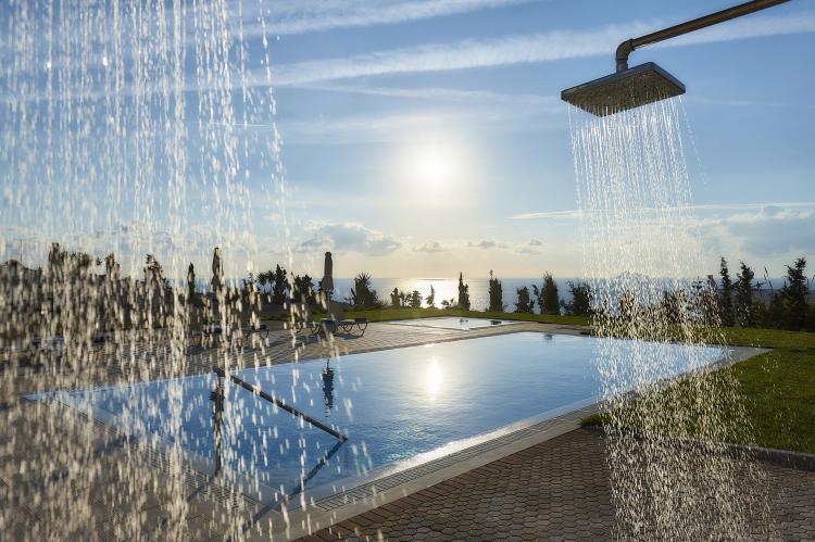 VakantiehuisGriekenland - Kreta: Orelia Cretan Villa I 4 persons  [36]