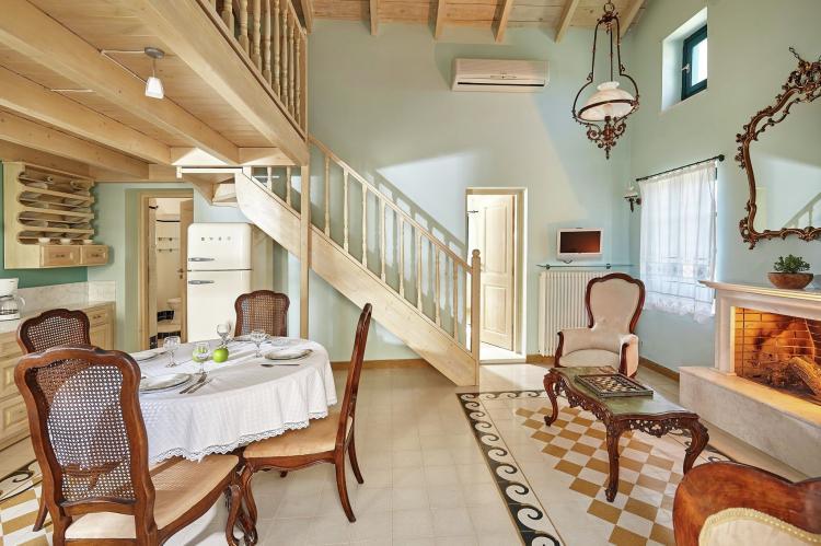 VakantiehuisGriekenland - Kreta: Orelia Cretan Villa I 4 persons  [11]