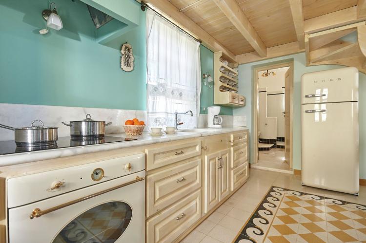 VakantiehuisGriekenland - Kreta: Orelia Cretan Villa I 4 persons  [30]