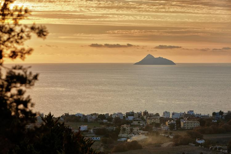 VakantiehuisGriekenland - Kreta: Orelia Cretan Villa I 4 persons  [27]