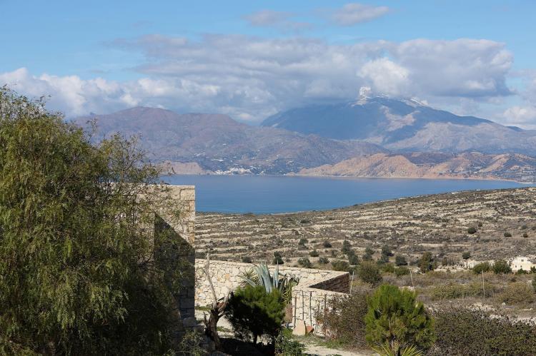 VakantiehuisGriekenland - Kreta: Orelia Cretan Villa I 4 persons  [28]