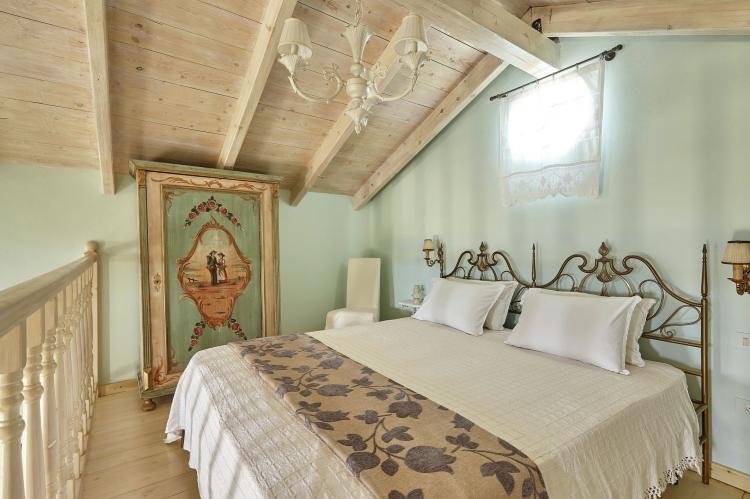 VakantiehuisGriekenland - Kreta: Orelia Cretan Villa I 4 persons  [21]
