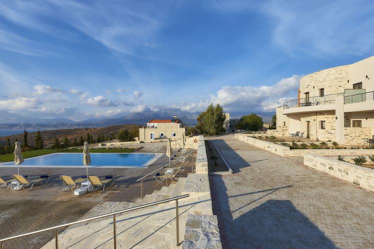 VakantiehuisGriekenland - Kreta: Orelia Cretan Villa I 4 persons  [32]