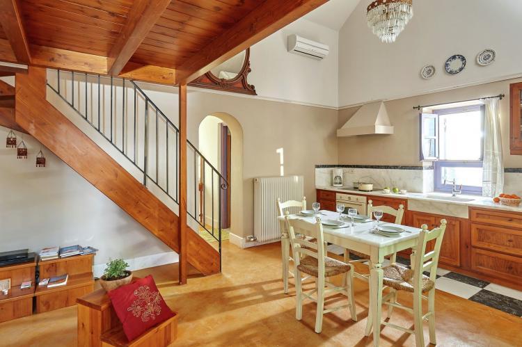 VakantiehuisGriekenland - Kreta: Orelia Cretan Villa I 4 persons  [13]