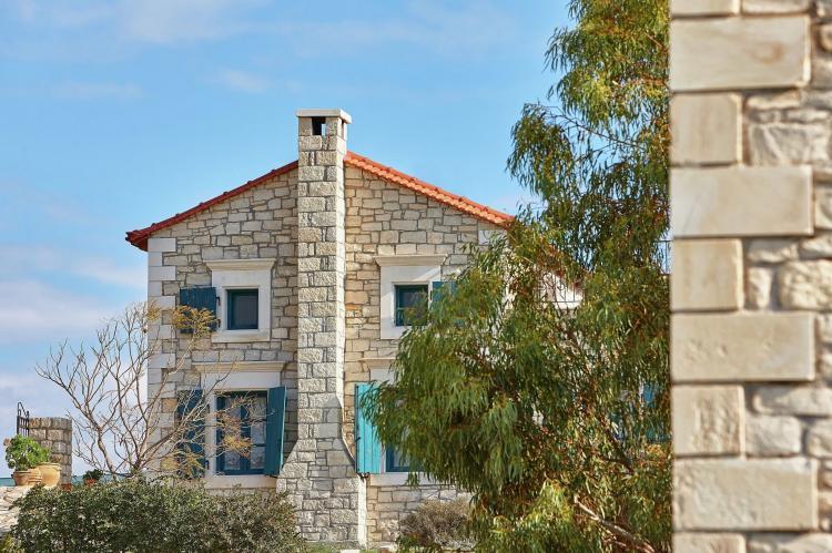 VakantiehuisGriekenland - Kreta: Orelia Cretan Villa I 4 persons  [6]
