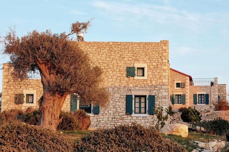 VakantiehuisGriekenland - Kreta: Orelia Cretan Villa I 4 persons  [7]