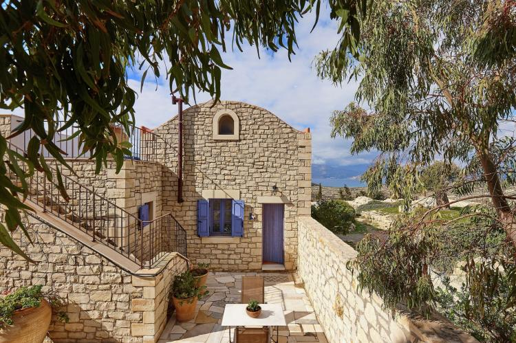 VakantiehuisGriekenland - Kreta: Orelia Cretan Villa I 4 persons  [8]