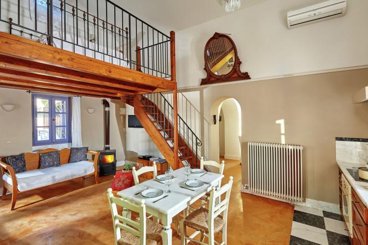VakantiehuisGriekenland - Kreta: Orelia Cretan Villa I 4 persons  [29]