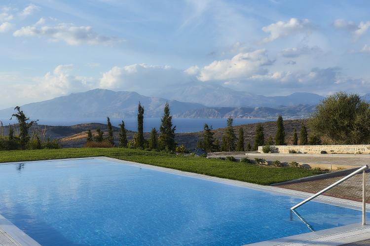VakantiehuisGriekenland - Kreta: Orelia Cretan Villa I 4 persons  [39]