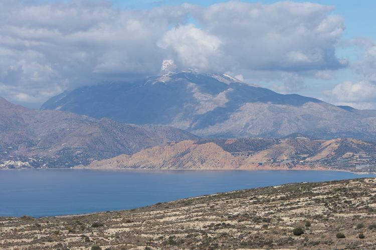 VakantiehuisGriekenland - Kreta: Orelia Cretan Villa I 4 persons  [25]
