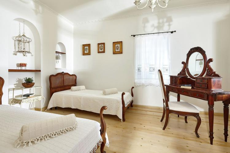 VakantiehuisGriekenland - Kreta: Orelia Cretan Villa I 4 persons  [19]
