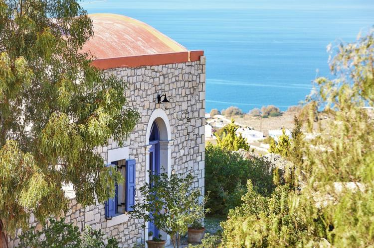 VakantiehuisGriekenland - Kreta: Orelia Cretan Villa I 4 persons  [2]