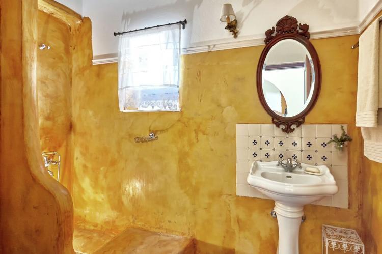 VakantiehuisGriekenland - Kreta: Orelia Cretan Villa I 4 persons  [22]