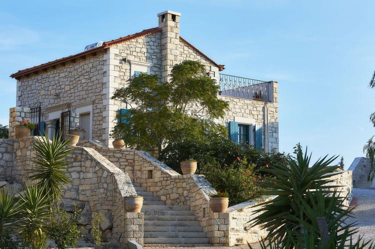 VakantiehuisGriekenland - Kreta: Orelia Cretan Villa I 4 persons  [31]