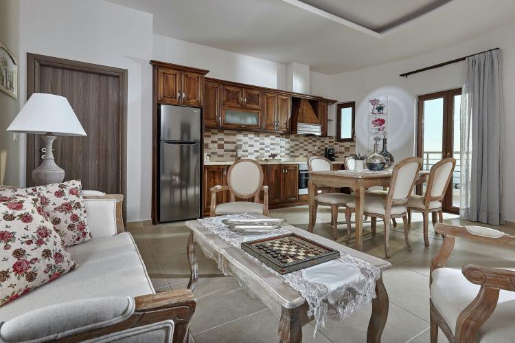 Holiday homeGreece - Crete: Orelia Cretan Apartment II  [19]