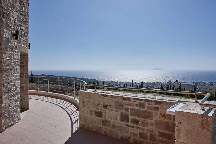 Holiday homeGreece - Crete: Orelia Cretan Apartment II  [3]