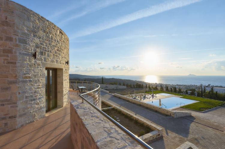 Holiday homeGreece - Crete: Orelia Cretan Apartment II  [16]