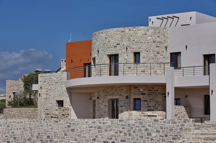 Holiday homeGreece - Crete: Orelia Cretan Apartment II  [17]