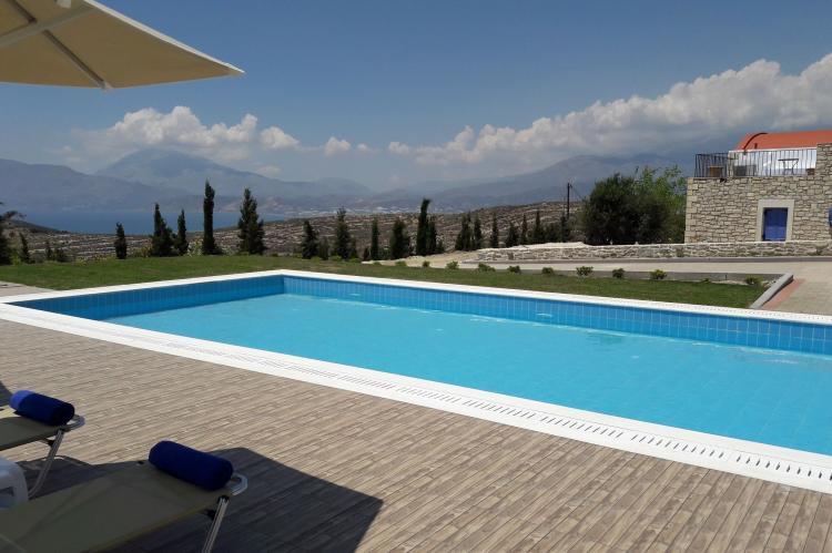Holiday homeGreece - Crete: Orelia Cretan Apartment II  [13]