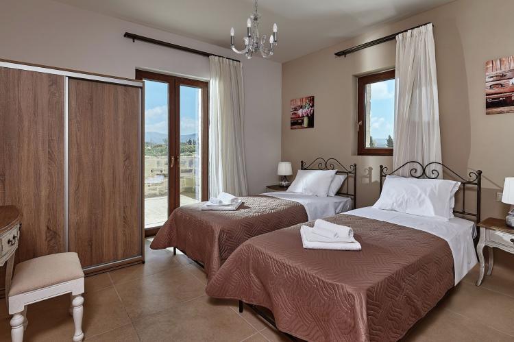 Holiday homeGreece - Crete: Orelia Cretan Apartment II  [23]