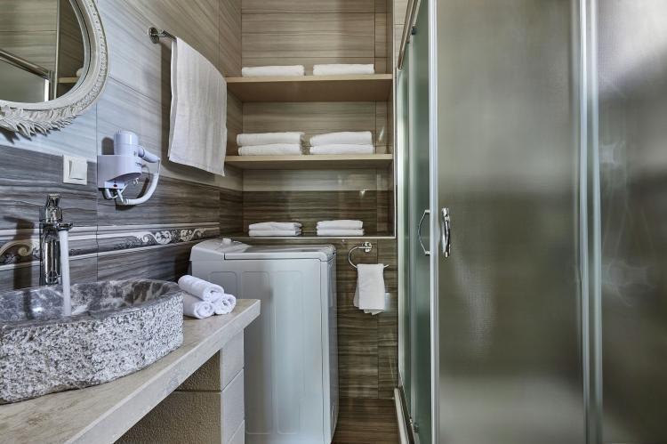 Holiday homeGreece - Crete: Orelia Cretan Apartment II  [24]