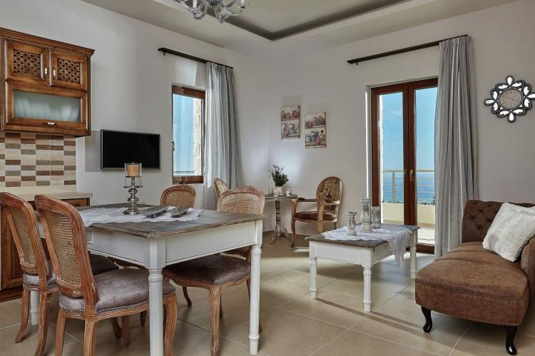 Holiday homeGreece - Crete: Orelia Cretan Apartment II  [18]