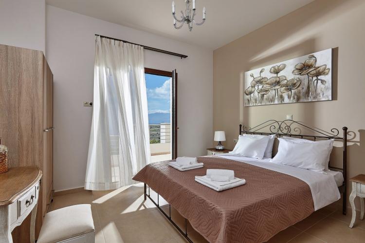 Holiday homeGreece - Crete: Orelia Cretan Apartment II  [21]
