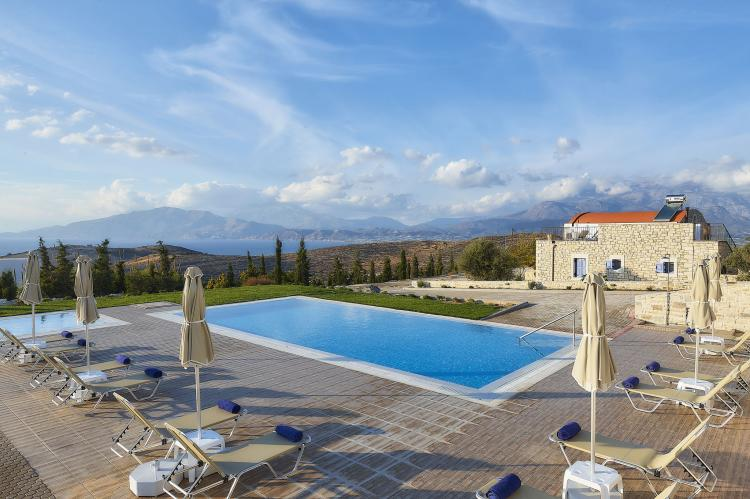 Holiday homeGreece - Crete: Orelia Cretan Apartment II  [6]