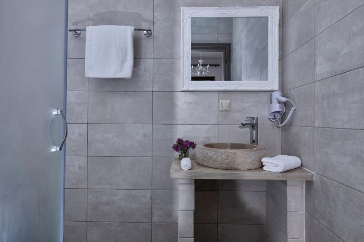 Holiday homeGreece - Crete: Orelia Cretan Apartment II  [26]