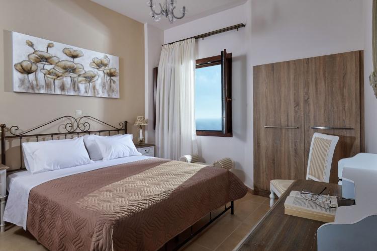 Holiday homeGreece - Crete: Orelia Cretan Apartment II  [22]