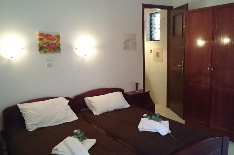 Holiday homeGreece - Crete: Studio in Iliaktida Apartments  [10]