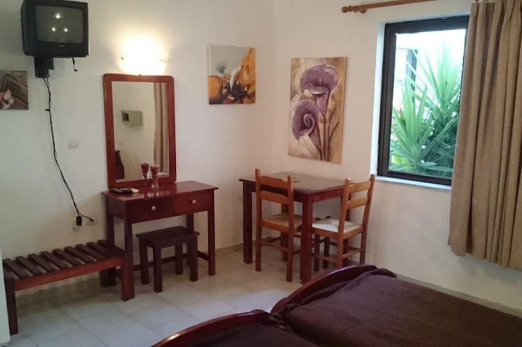 Holiday homeGreece - Crete: Studio in Iliaktida Apartments  [7]